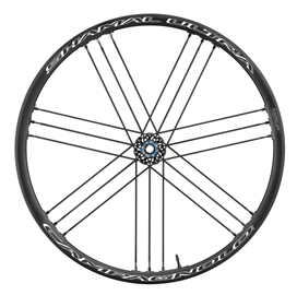 RECORD 12S + SHAMAL ULTRA DISC BRAKE 2-WAY FIT